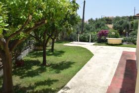 Image No.8-Villa de 2 chambres à vendre à Messinia