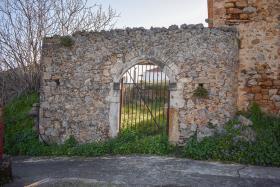 Image No.2-Maison de village de 3 chambres à vendre à Messinia