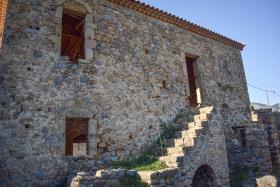 Image No.7-Maison de village de 3 chambres à vendre à Messinia