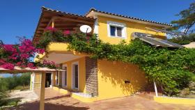 Image No.2-Villa de 3 chambres à vendre à Messinia