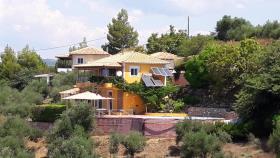 Image No.7-Villa de 3 chambres à vendre à Messinia