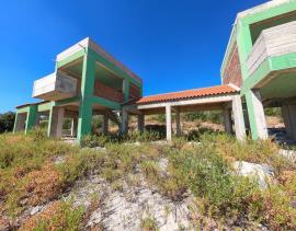 Image No.1-Villa de 5 chambres à vendre à Stoupa