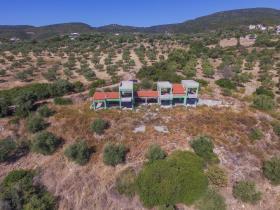 Image No.3-Villa de 5 chambres à vendre à Stoupa