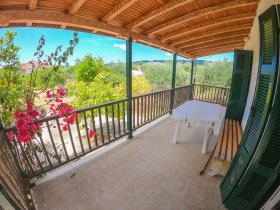 Image No.22-Bungalow de 2 chambres à vendre à Messinia