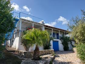 Image No.0-Villa de 4 chambres à vendre à Messinia