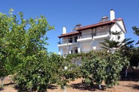 Image No.3-Maison de 6 chambres à vendre à Messinia