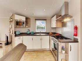Image No.2-3 Bed Mobile Home for sale