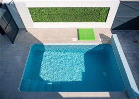 Image No.1-Villa de 3 chambres à vendre à Roda Golf