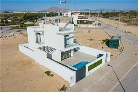 Image No.20-Villa de 3 chambres à vendre à Roda Golf