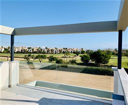 Image No.2-Villa de 3 chambres à vendre à Roda Golf