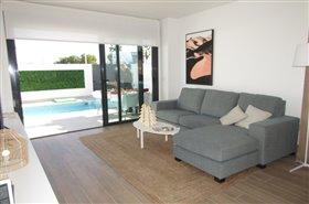Image No.3-Villa de 3 chambres à vendre à Roda Golf