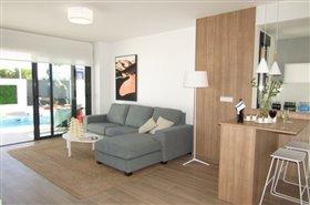 Image No.5-Villa de 3 chambres à vendre à Roda Golf