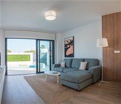 Image No.6-Villa de 3 chambres à vendre à Roda Golf