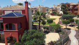 Murcia City, Apartment