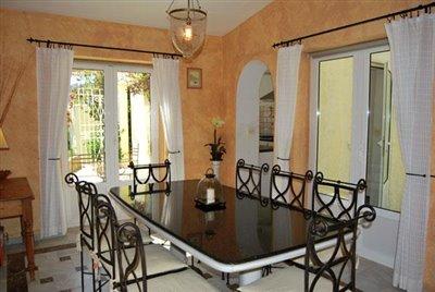 1-Cascada Dining Room