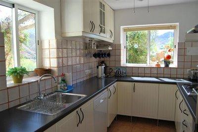 6-Cascada kitchen