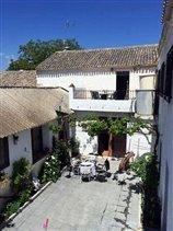 Image No.0-Propriété de 9 chambres à vendre à Arenas del Rey