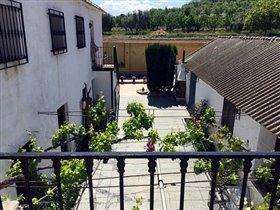 Image No.3-Propriété de 9 chambres à vendre à Arenas del Rey