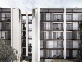 Image No.5-Appartement de 2 chambres à vendre à Athènes