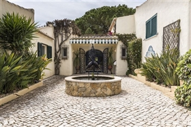 Algarve, Villa