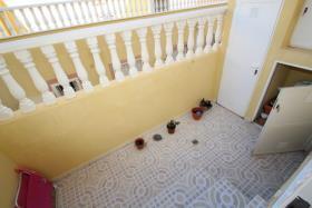 Image No.3-Maison de ville de 2 chambres à vendre à Orihuela Costa