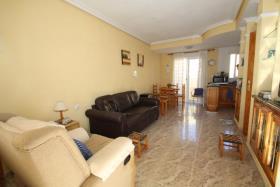 Image No.8-Maison de ville de 2 chambres à vendre à Orihuela Costa