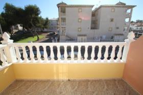 Image No.7-Maison de ville de 2 chambres à vendre à Orihuela Costa