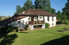 Cardaillac, House