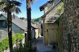 Castillon-en-Couserans, House