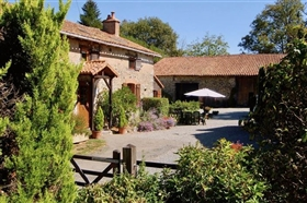 Saint-Martial-sur-Isop, Country Property