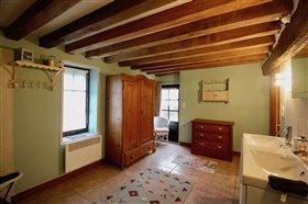 Image No.14-Maison de campagne de 3 chambres à vendre à Le Sap