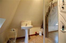 Image No.15-Maison de campagne de 3 chambres à vendre à Le Sap