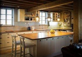 Image No.9-Maison de 8 chambres à vendre à Cazaugitat