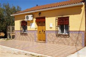 La Mina, House