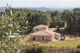 Olonzac, House