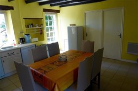 Image No.26-Propriété de pays de 17 chambres à vendre à Saint-Just