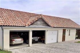 Image No.11-Maison de 4 chambres à vendre à Thermes-Magnoac