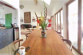 Image No.3-Maison de 4 chambres à vendre à Thermes-Magnoac