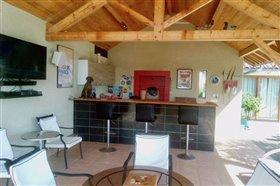Image No.6-Maison de 4 chambres à vendre à Thermes-Magnoac