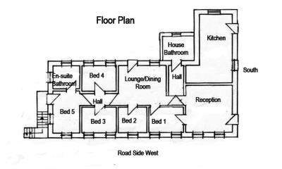 3--Floorplan