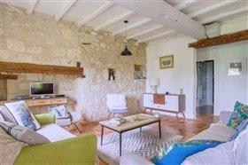 Image No.1-Propriété de 8 chambres à vendre à Saint-Maurin