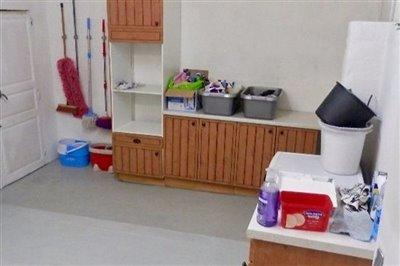 v-utility-room