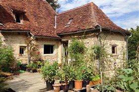 Image No.0-Maison de 3 chambres à vendre à Gagnac-sur-Cère
