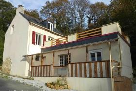 Image No.0-Maison de 4 chambres à vendre à Le Faouët