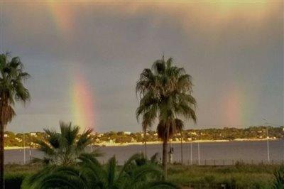 rainbows-ocer-cap-d-antibes