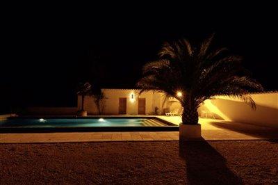 pool-at-night