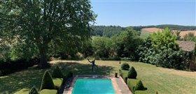 Image No.24-Maison de 7 chambres à vendre à Cadours
