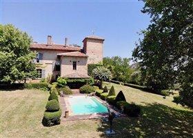 Image No.5-Maison de 7 chambres à vendre à Cadours