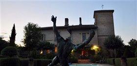 Image No.7-Maison de 7 chambres à vendre à Cadours
