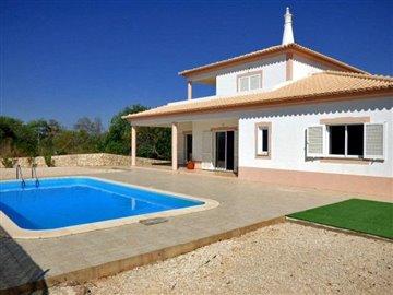 1 - Silves, House/Villa